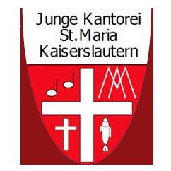 Junge Kantorei St. Maria